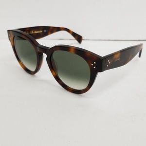 Celine tortoise sunglasses CL41049